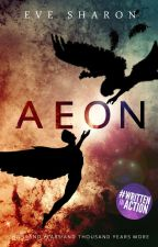 Aeon  by EveSharon