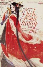 Đích Nữ Vương Phi- Nam Quang by vikimmai
