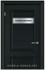 Almoxarifado. by Isainguk
