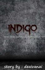 INDIGO by deaivanai