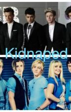Kidnapped by One Direction and R5 by kaj011901