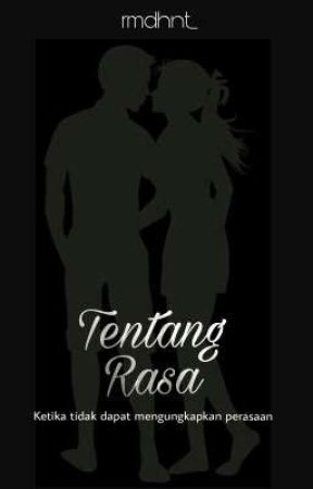 Tentang Rasa by rmdhnt_