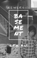 Basement - c.t.h. a.u. by Kewers101