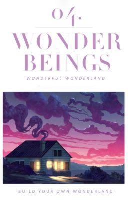 [2WLand] Wonder Beings.