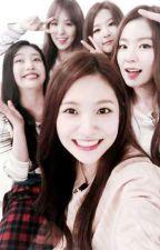 Red Velvet's 6th Member by shaynpalicpic