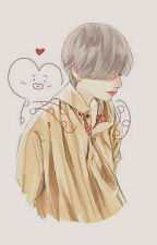 [VKook/Edit] Anh không thích thế giới này anh chỉ thích em by Kim_JinTTKT