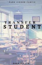 Transfer Student   Park Jihoon by ParkKoLin