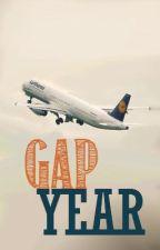 Gap year by lonnnekee