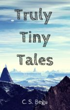 Truly Tiny Tales : Microfiction by csbegu