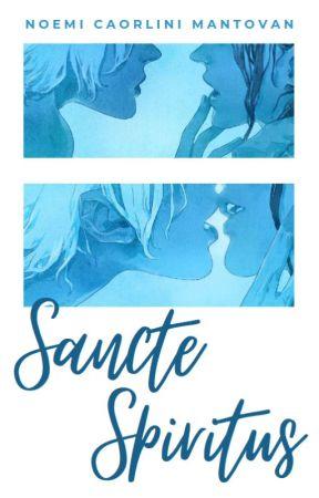 Santus Espiritus Iv Liberazione è Sinonimo Di Reato Wattpad