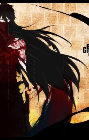 Bleach (Boyfriend Scenarios)