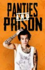 Panties & Prison   L.S. // Tradusă în română by CupcakeStylinson28