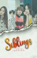 Siblings {One Shot} by 24Akira