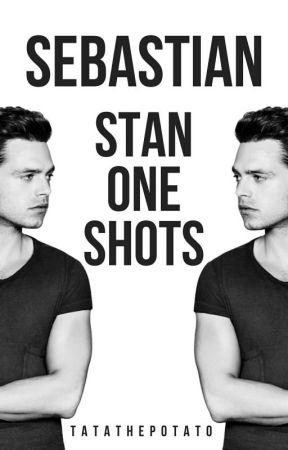 """Sebastian Stan Oneshots"" by TatathePotato"
