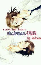 Ketua OSIS by indrinur04