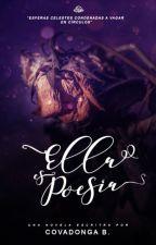 Ella es Poesía by Poisonganger