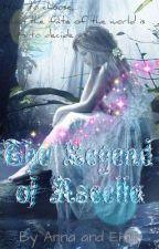 Legend of Ascella by SilverBanana