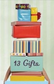 13 Gifts by JulieShafer