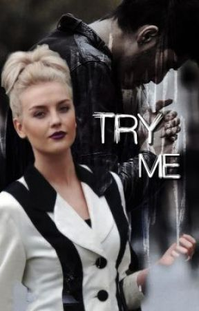 Try Me || Zerrie by IsPerrie