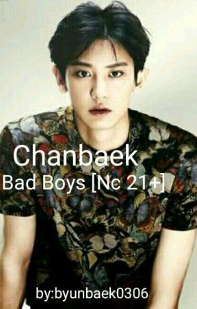 Bad Boys by byunbaek0306