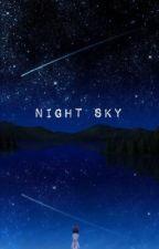 Night Sky by WritingCauseImBored