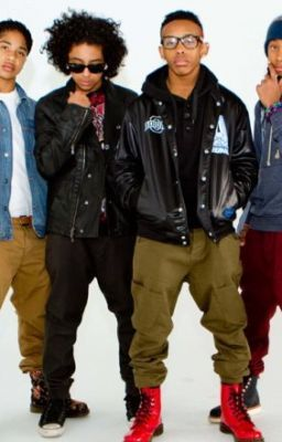 Mindless Behavior Love Story 2012 !