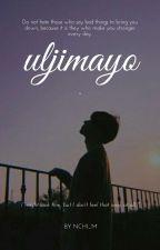 U L J I M A Y O : [vmin] by Jjfzia