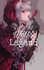 White Wolf's Legend  by KouChans