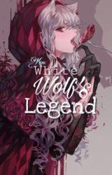 White Wolf's Legend  by KouChans