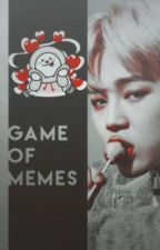 game of memes || JIMIN [texting] by -saltlord