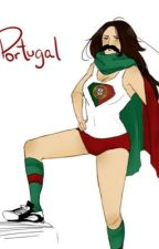 Wedding  challenge lv.  Portugalia by Portugal-APH