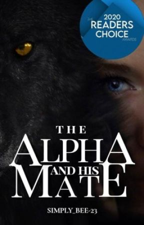 The Alpha and his mate **Completed** by simply_bee-23