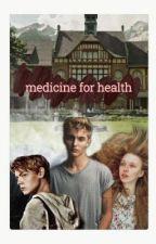Лекарство от здоровья  by JamorJan