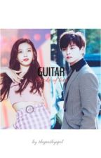 Guitar: Stroke of Love by thegoodbyegirl