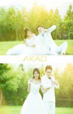AkAd by AnandaMeidianaPutri