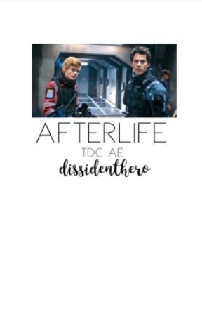 Afterlife by DissidentHero