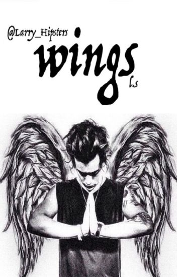 Wings (l.s Mpreg)