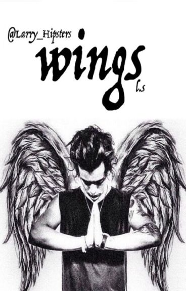 Wings (l.s Mpreg)