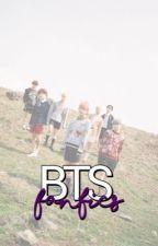 BTS Fanfics  by KawaiiEvel