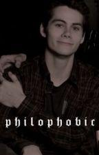 philophobic ↛ stiles stilinski by impairedi