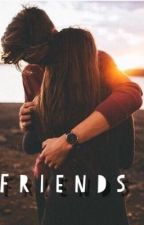 FRIENDS  by obriengirls22