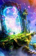 My Fantasy World by CristoferAlfaro