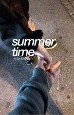 summertime ; changlix by nctwhiplash