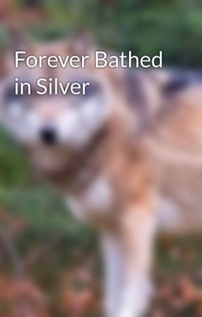 Forever Bathed in Silver by Fanficwolf13