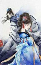 Охота Демонического короля на свою жену: бунтующая «ни-на-что-не-годная» мисс   by aaaaz21