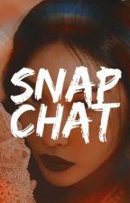 Snapchat || TaeKook ✔ by vkth_jjh