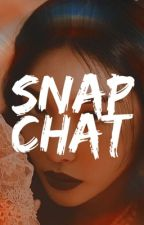 Snapchat 》taekook by FAIRYJHS