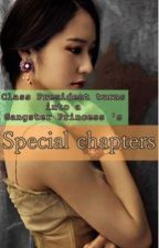 CPTIAGP - Special Chapters by MsDimple13