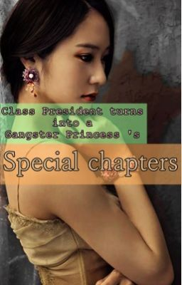 CPTIAGP - Special Chapters