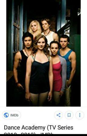 Dance Academy Tara
